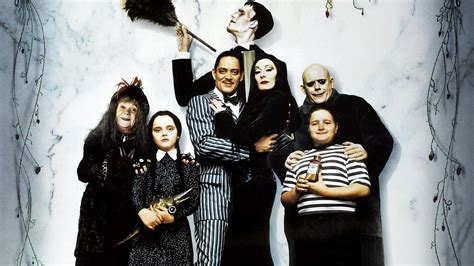 addams family hd wallpaper background image