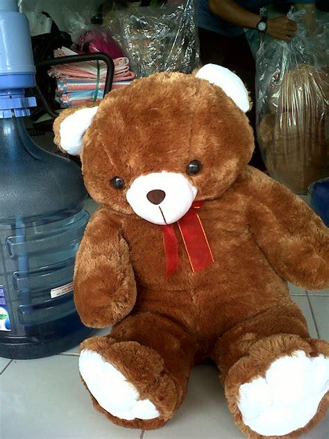 boneka beruang boneka lucu toko boneka  jual
