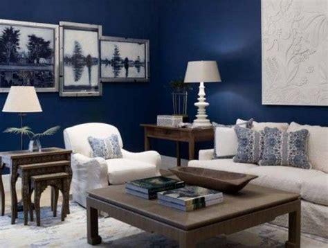 sala salon azul  la decoracion de salones sala