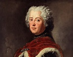 Biography of Frederick the Great, King of Prussia