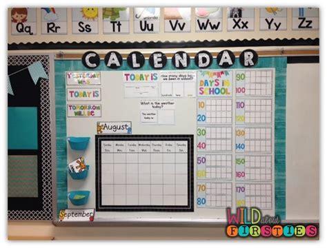 25 best ideas about second grade calendar on 843 | 0a0d398fd3602c7af6ff25cfbf1db703 kindergarten classroom classroom setup