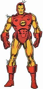 Iron Man armour suit - Mk. V Golden Avenger - Marvel ...