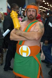 Pics For > Hercules Marvel Cosplay