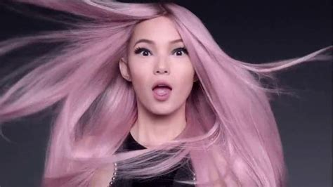 L39oreal Paris Hair Color Feria Pastels Dye Smokey Pink P2