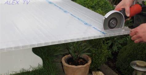 plexiglas selber schneiden doppelstegplatten schneiden mit flex oder kreiss 228 ge 171 anleitung