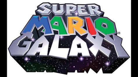 super mario galaxy good egg galaxy beta trailer version