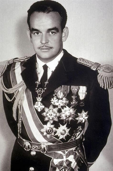 prince rainier prince rainier iii of monaco 1923 2005 grace family