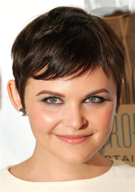 Beautiful Short Hairstyles For Fat Faces   New Hairstyles