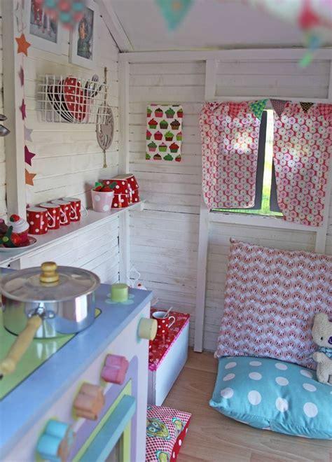 deco cabane enfant  decoration  interieur moderne