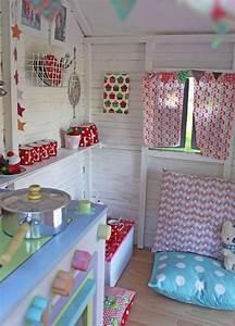 Decoration D Interieur Idee : deco cabane enfant on decoration d interieur moderne 25 ~ Melissatoandfro.com Idées de Décoration
