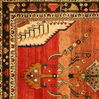 tappeto orientale trendy si presenta come una specie di variazione cromatica