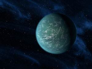 Meet Kepler-22b, an exoplanet with an Earth-like radius in ...