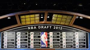 2012 NBA Draft Player/Agent Spreadsheet – Sports Agent Blog