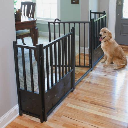 door gates for dogs royal weave freestanding pet gate door side panels