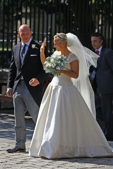 zara phillips wedding dress wedding dress lookbook stylebistro