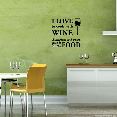 stickers muraux citations chambre stickers muraux citations sticker j 39 aime cuisiner avec