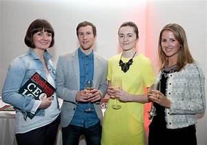 Breffni O'Dwyer, Host PR; Colin White, freelance ...