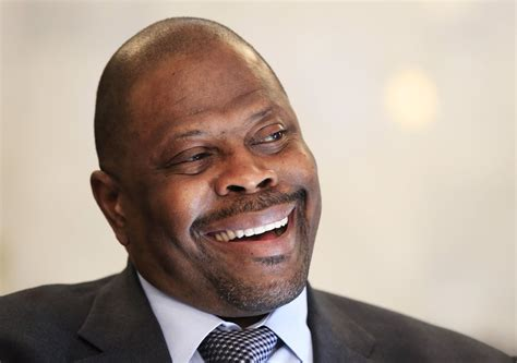 Patrick Ewing waited years for NBA head coaching gig, now ...