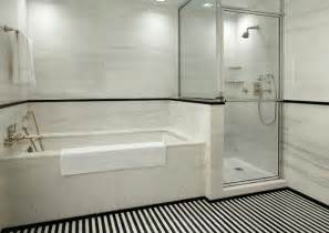white tile bathroom designs black and white subway tile bathroom ideas homedecoratorspace homedecoratorspace