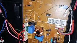 Kulkas Inverter Samsung Di Modif Manual Uji Coba Wong
