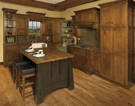 quarter sawn oak kitchen cabinets quarter sawn oak kitchen cabinets 7620