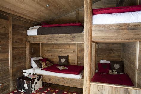 deco chambre chalet best interieur chalet bois montagne images design trends