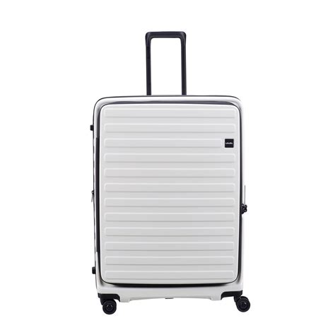lojel cubo luggage large alifedesign travel