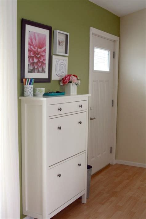 ikea tall shoe cabinet ikea hemnes tall shoe cabinet for the home pinterest