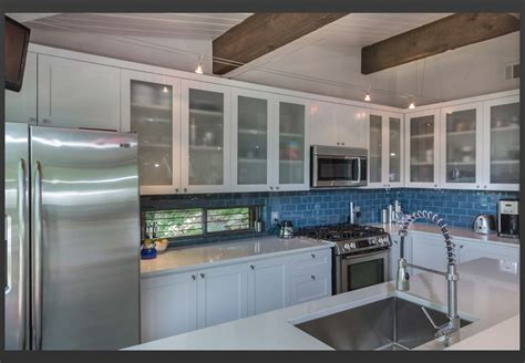 frosted glass doors for kitchen cabinets contemporary kitchen cabinets with glass doors 8289