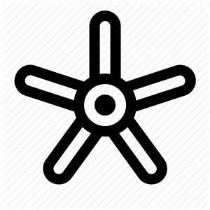 Ceiling Fan Symbol