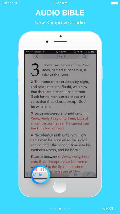 bible app for iphone the holy bible king version on the app