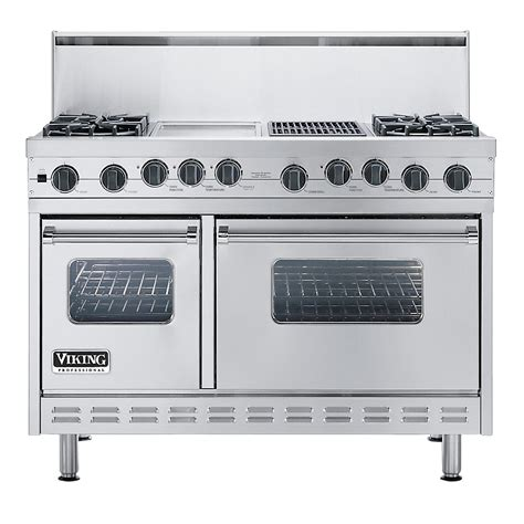 Best 48 Inch Professional Ranges (Reviews  Ratings Prices