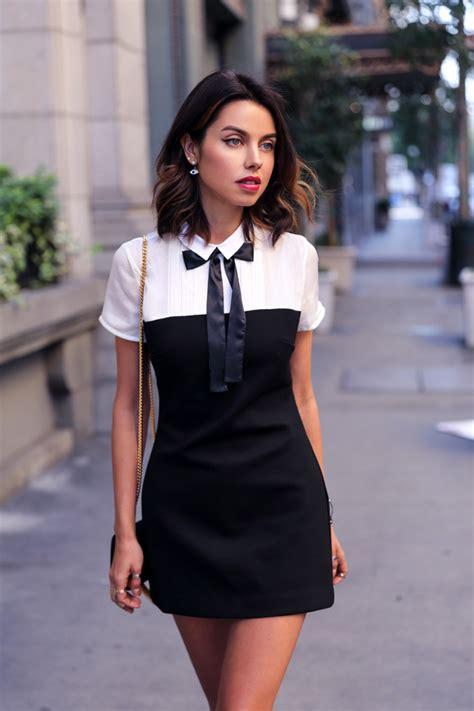 VivaLuxury - Fashion Blog by Annabelle Fleur BLACK u0026 WHITE