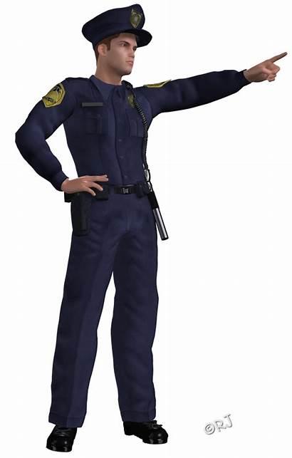 Police Transparent Officer Policeman Army Clip Uniform