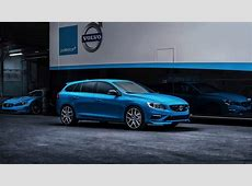 2014 Volvo V60 Polestar Wallpapers & HD Images WSupercars