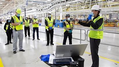 Plant Manager Assembly Job Detroit Chrysler