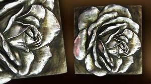 Tableau Metal En Relief : tableau deco en metal 5 ~ Teatrodelosmanantiales.com Idées de Décoration