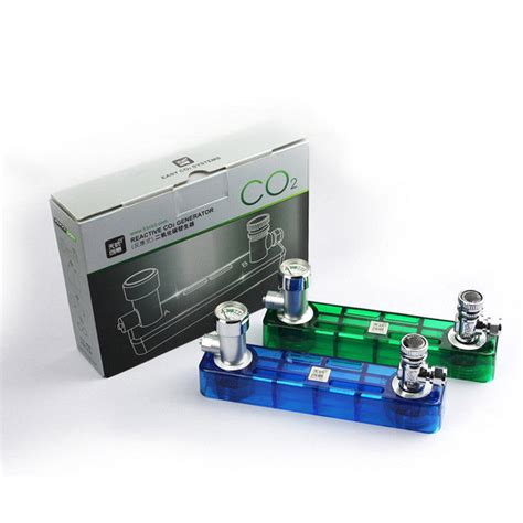 Co2 Diy Set D 501 By Kyoaquascape diy co2 generator d501 kit planted aquarium valve pressure