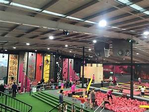 Latitude Adelaide Opening In Greenacres Bounce Climb