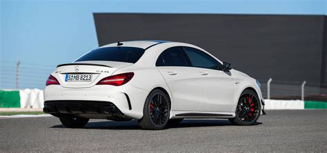 Cla 250 cla 250 4matic coupe package includes. 2016 Mercedes-Benz CLA:: refreshed coupe and wagon range ...
