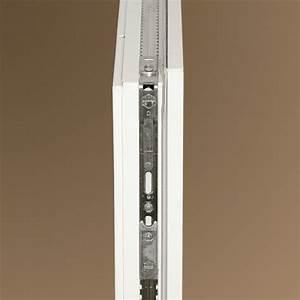 Gamme attraction Porte Fenêtre PVC 3 vantaux ouvrants Fenetres PVC sur mesure
