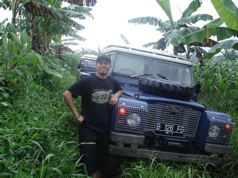 land rover indonesia dpms world