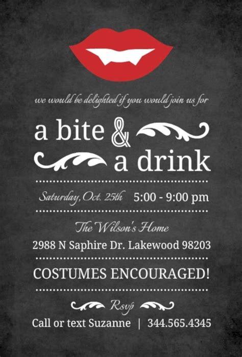 cool 51 Spooky Halloween Wedding Invitations Ideas https