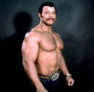 Happy Birthday to Rocky Johnson! | Pro Wrestling Amino