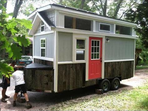 Little Joppa Tiny House Tour Youtube