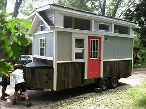 Tiny House Pläne : little joppa tiny house tour youtube ~ Eleganceandgraceweddings.com Haus und Dekorationen