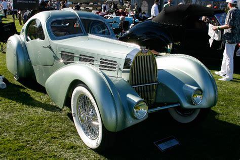 Bugatti Type 57 Aerolithe - Chassis: 57104 - Entrant ...