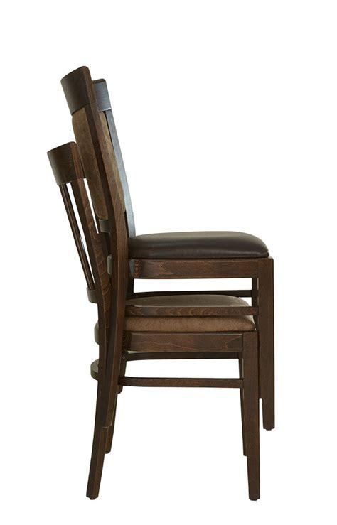 chaises restaurant chaise de restaurant bana 200 p mobirex mobilier