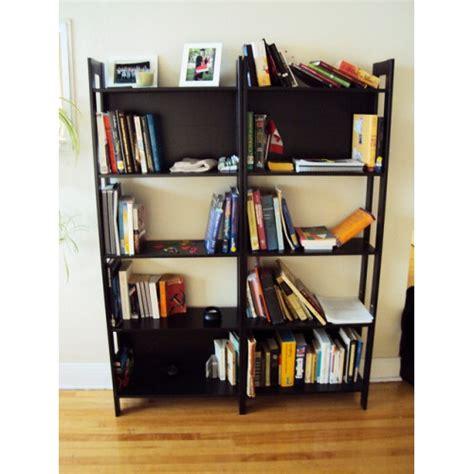 ikea laiva desk hack bookcases ideas laiva bookcase birch effect 62x165 cm