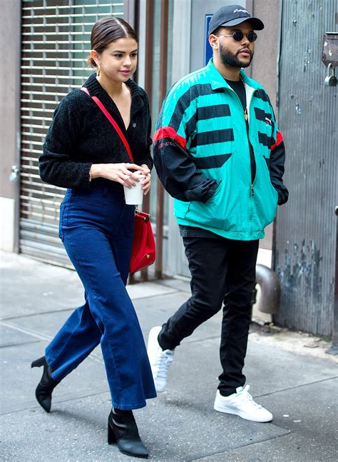 Selena Gomez and The Weeknd's Cutest Couple Moments | InStyle